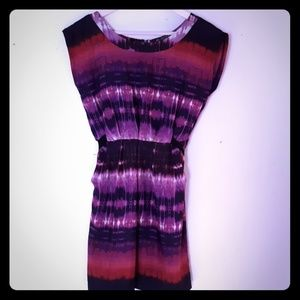 Bebop dress ladies size small looks new no tags
